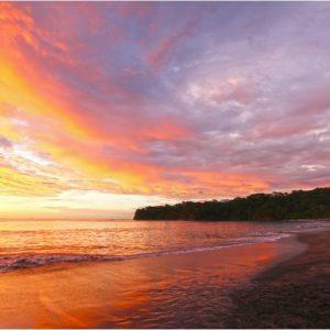Enamórate de las aguas de Guanacaste
