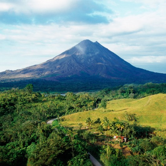 Volcanes: Una experiencia única de Guanacaste
